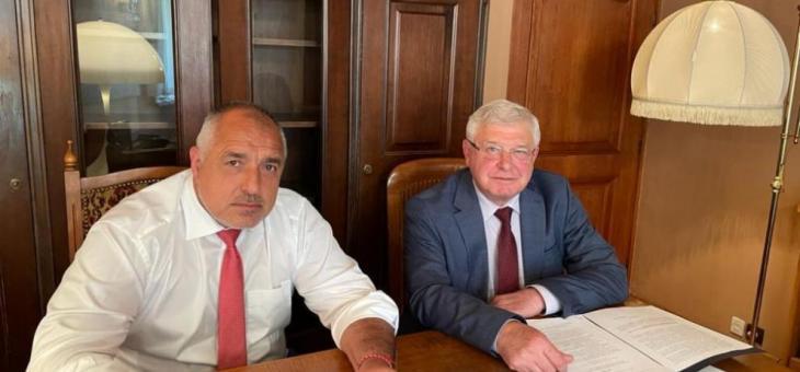 Премиерът Борисов: Осигурихме допълнителни 50 лева към пенсиите и за месец май