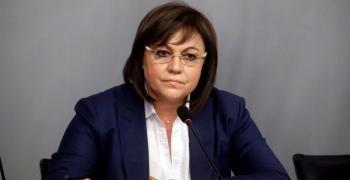 Корнелия Нинова, БСП: Предлагаме цялата политика да се ориентира към хората, които са пострадали от кризата