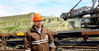 Андрей Новаков: Европа осигурява средства за проекти за улавяне и използване на въглерод