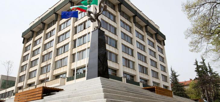 С тържествена сесия започват новия си мандат кметът и общинските съветници на Стара Загора