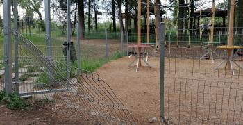 Подменят ограда и въжета на детска площадка в Стара Загора