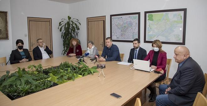 Кметът Живко Тодоров: Призовавам хората, които са навън, за повече отговорност