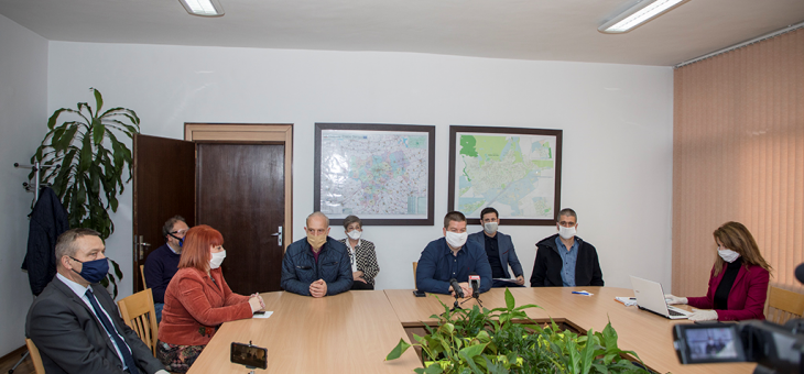 Община Стара Загора затяга мерките за ограничаване на коронавируса (ОБОБЩЕНИЕ)