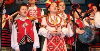 """500 деца събира детският музикално-фолклорен конкурс """"Орфеево изворче"""" в Стара Загора"""