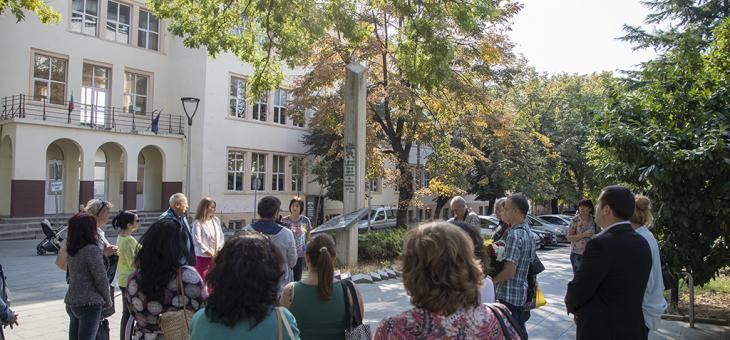Стара Загора отбеляза 146 години от Старозагорското въстание