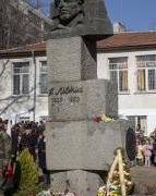 Обновяват паметника на Васил Левски в Стара Загора