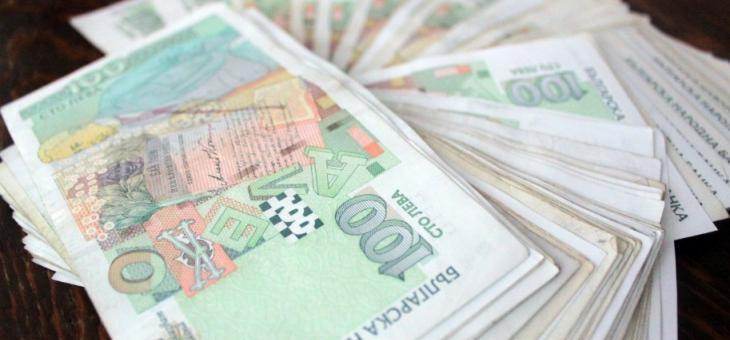 Стара Загора на четвърто място по средна работна заплата