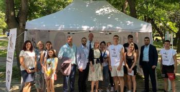 Патриотите в Стара Загора закриват кампанията с голям концерт тази вечер
