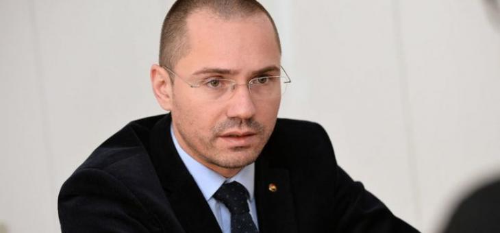 Структурите на ВМРО в областта искат Джамбазки за водач на листата за евроизборите