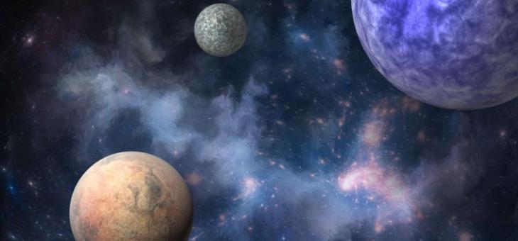 Предстои рядко астрономическо явление