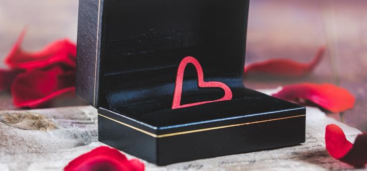 Неподходящи подаръци за Свети Валентин