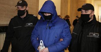 Подсъдимият за смъртта на Милен Цветков излиза от ареста