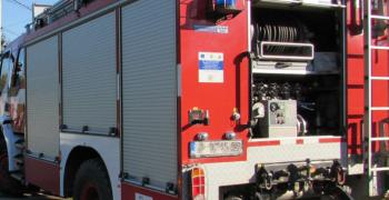 85-годишен мъж загина при пожар