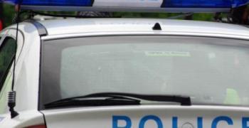 Хванаха мъж, извършил кражба от шивашко ателие