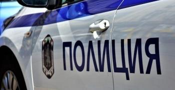 В Стара Загора: Арест за грабеж на златни накити и маратонки