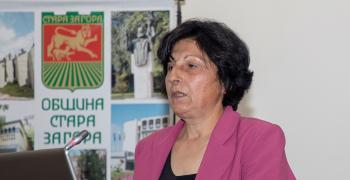 Маргарита Димитрова: Нови работни места и собствена търговска марка са сред целите ми