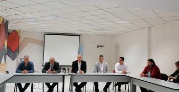 """Георги Кадиев, водач на листата на """"БСП за България"""": Моят стремеж е да няма бедни хора и да сме богата държава"""