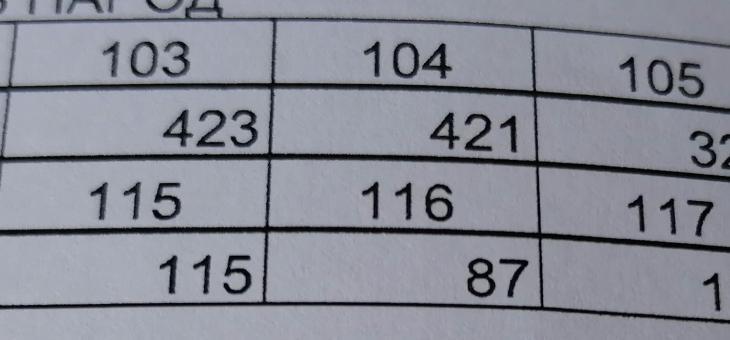 Кои са кандидатите за депутати от Старозагорски избирателен район с най-много преференции?