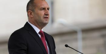 Румен Радев: Партиите нямат основания за претенции относно датата на вота
