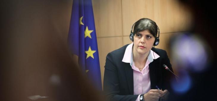 Кьовеши: Няма да се намесваме в работата на българската прокуратура, а ще сътрудничим