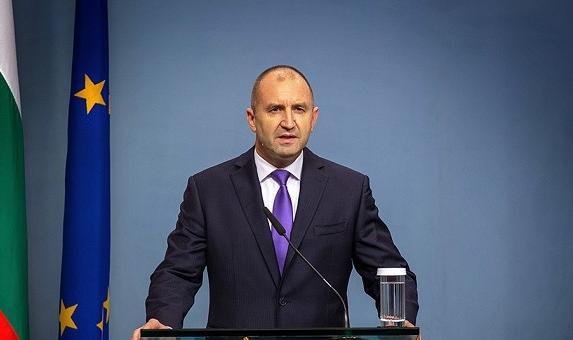 Радев: Надявам се на стабилно и редовно правителство