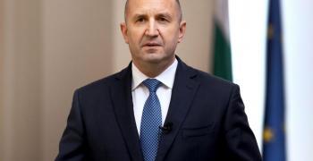 Президентът Румен Радев: България трябва да има правителство след изборите