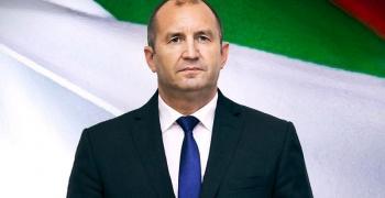 Президентът Румен Радев инициира форум за мерките срещу високата цена на тока и природния газ