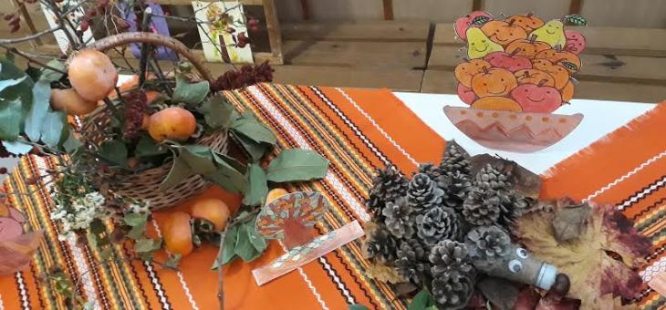 """Онлайн конкурс """"Райската ябълка- божествено, красиво и вкусно изкушение"""" организират в старозагорското село Хрищени"""