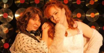 """Комедията """"Апетит"""" на сцената на Драматичния театър"""
