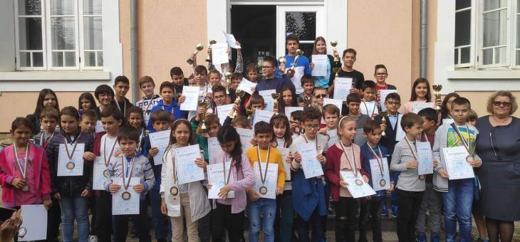 """Започна новата учебна година във фондация """"Миню Балкански"""""""