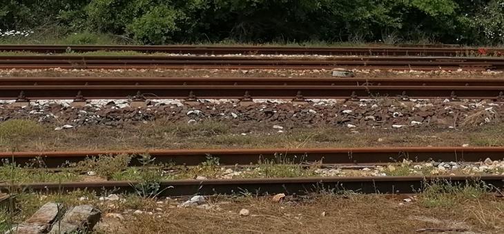 В Стара Загора задържаха мъж и жена заради кражба на 260 кг медни отпадъци