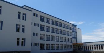 Мащабният ремонт на Техническия факултет при ТрУ приключи в срок