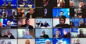 """Петя Станева ще бъде водач на листата на ПП """"Републиканци за България"""" в Старозагорско"""