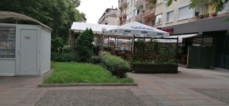 Общинският съвет даде съгласие за продажбата на ресторант в центъра на Стара Загора