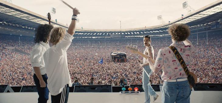 """""""Bohemian Rhapsody"""": най-слушаната песен на 20 век (ВИДЕО)"""