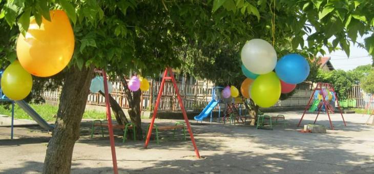 В Стара Загора обявяват първото за 2021 г. класиране за детски ясли