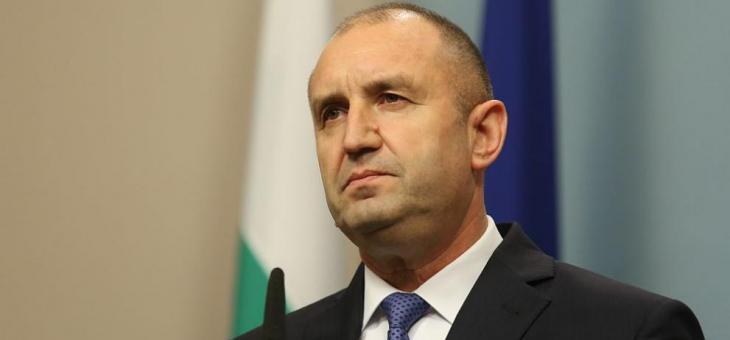 Президентът не издаде указ за назначаването на Иван Гешев
