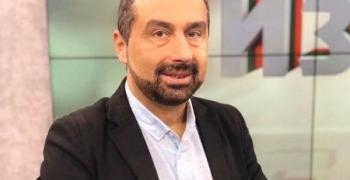 Васил Самарски поема пресцентъра на БСП