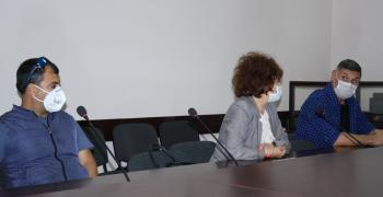В Стара Загора: Хотелиери и ресторантьори представиха позицията си относно мерките срещу COVID-19