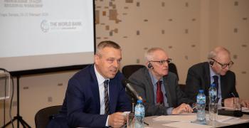 В Стара Загора обсъждат прилагането на Националната програма за подобряване качеството на въздуха