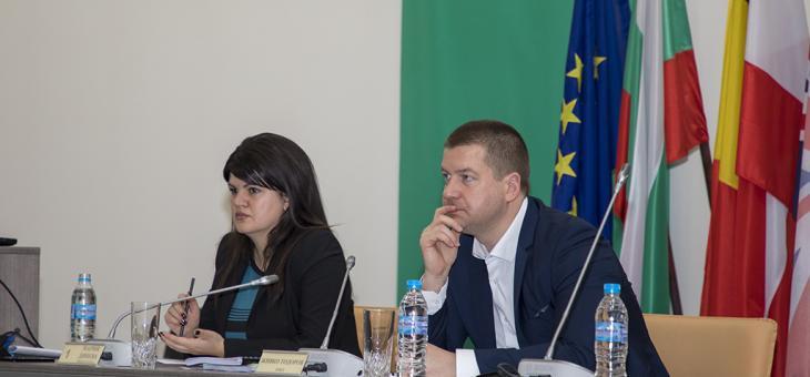 Приеха Бюджета на Община Стара Загора за 2020 година