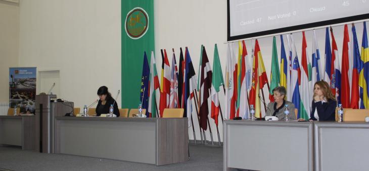 Стара Загора ще кандидатства за Регионален иновационен център