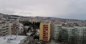 С 9.5% повече са приходите от дейността на строителните предприятия в област Стара Загора