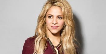 Шакира стартира отново със турнето El Dorado