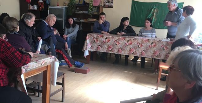 В Бузовград: Никога повече ГЕРБ във властта