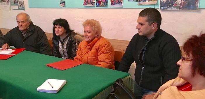 В Казанлъшко: Хората искат честни избори, без манипулации