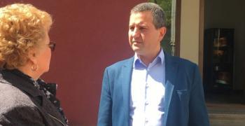 """Иван Кръстев, """"БСП за България"""":  Промяна е ключовата дума за бъдещето на  ЕС"""