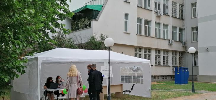 Срещи на открито организират от Бюрото по труда в Стара Загора в подкрепа на туристическия бранш