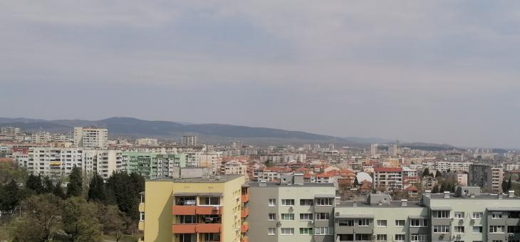 В област Стара Загора: Най-голямо намаление на заплатите е регистрирано в строителството