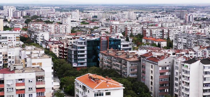 До 2022 г. всички сгради с технически паспорт
